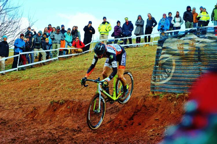 The CXOff: @BloomingCyclist Does #CXNats2016