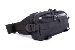Released: Seagull Bags Trail Buddy - Black Buddy