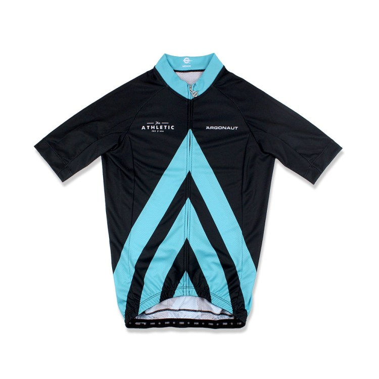 Kit of the Week: The Argonaut x Athletic Kit