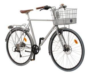 Brooks 150th Anniversary: Poetry In Partnership / Dashing Bikes