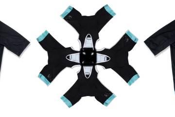 Kit of the Week: The Argonaut x Athletic Kit