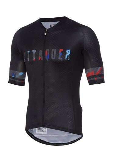 Released: Attaquer Spring 2016 Collection - Core, All Day, & Race