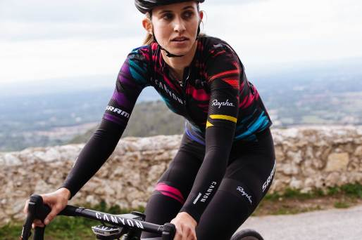 Released: Canyon//SRAM Women's Team Kit by Rapha