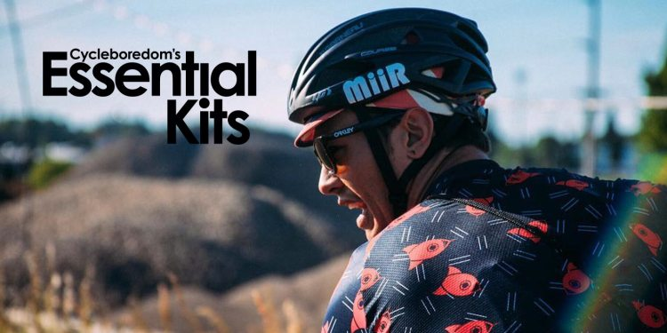 Essential Kits: Ride NOMI Stardom