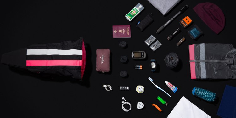 Released: Rapha + Apidura Packs