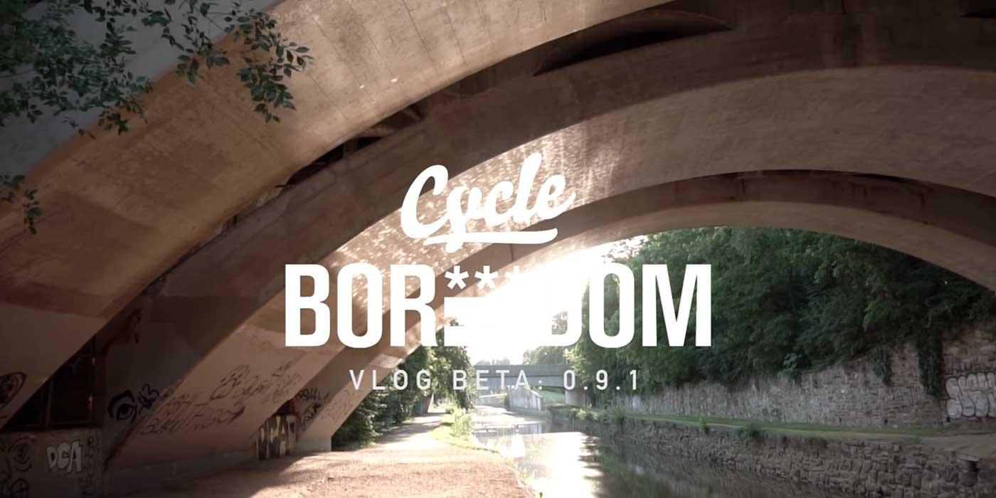 MIA for a Reason: Vläg - Vlog Beta: 0.9.1 - #NightDC
