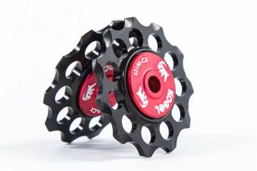 Released: Gevenalle CX Pulleys
