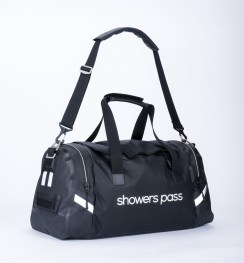 Released: Showers Pass Cloudcover Waterproof Bags