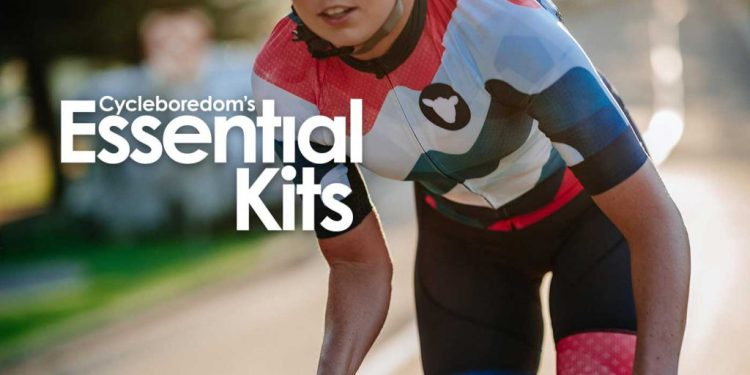 Essential Kits: Black Sheep Season Eight