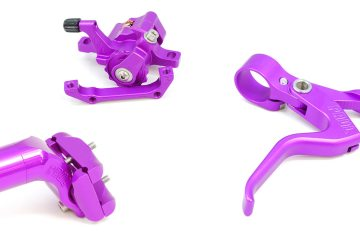 Released: Purple Parts From Paul Component