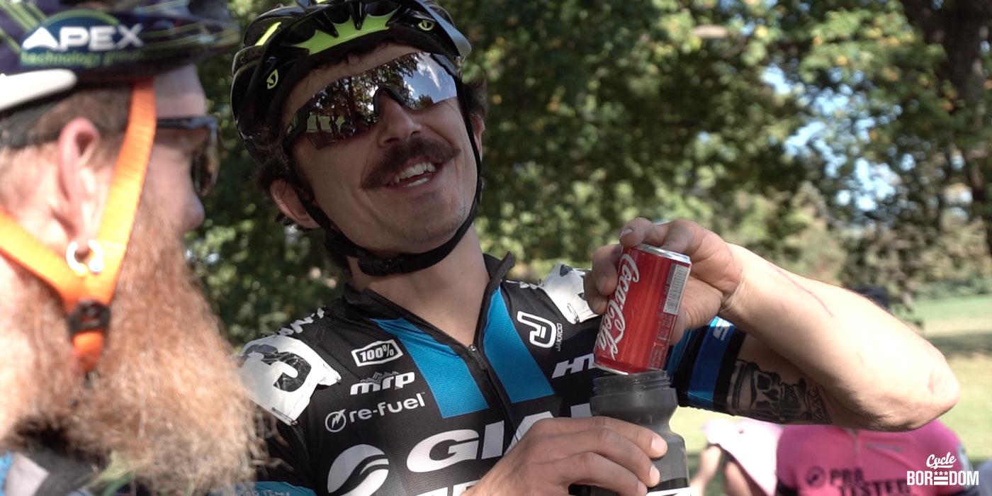 2016 BikeReg Super 8 Series: #3 - DCCX D2 - Elite Men UCI C2