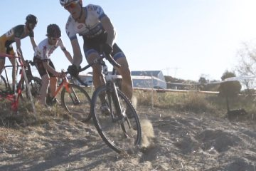 2016 BikeReg Super 8 Series: #5 – Ed Sander Memorial CX – Men's Elite