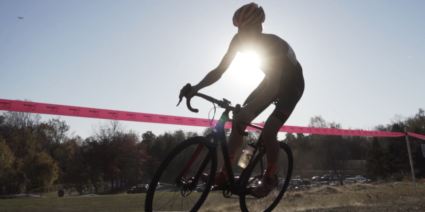 2016 BikeReg Super 8 Series: #6 - Rockburn CX - Elite Men