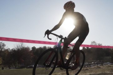 2016 BikeReg Super 8 Series: #6 - Rockburn CX - Elite Men