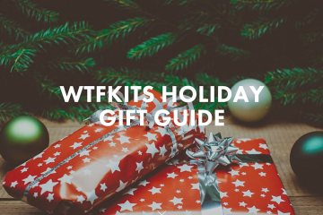 Señor @WTFKits Curated Kits for Your Chrismahannakwanzaka Curiosity (and/or Winter Solstice)