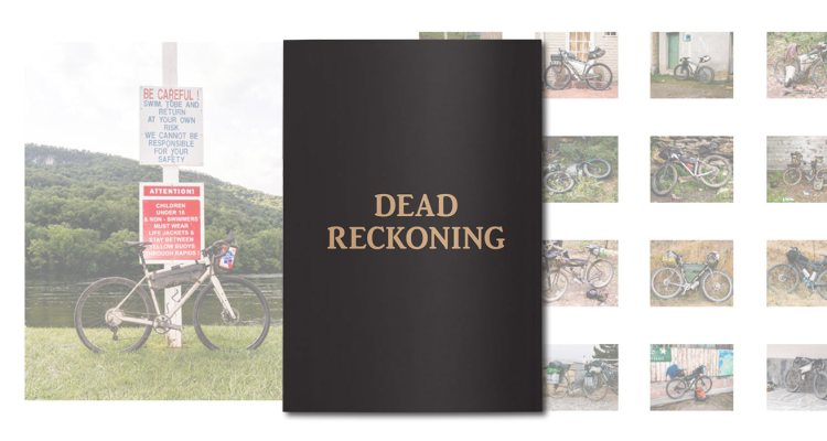 Released: Yonder Journal's Dead Reckoning Photo Book