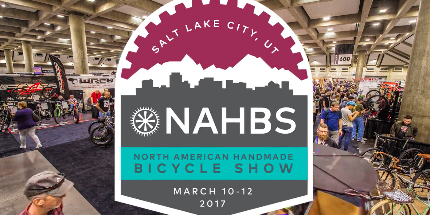 NAHBS Tickets Go On Sale & Teaser Video
