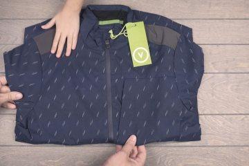 MailDrop: Vulpine Nightfall Commute Jacket, Merino Winter Collar, and Softshell Gloves