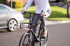 Released: Pure Cycles Volta E-Bike