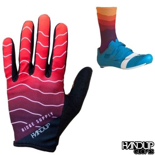 Ridge Supply x Handup Gloves Collaboration and Bundles
