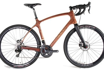 Released: Renovo John Day Gravel Bike