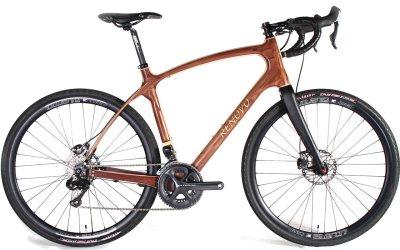 Released: Renovo John Day Gravel Bike