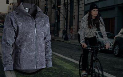 Showers Pass MapReflect Odyssey Jacket - Released