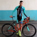 Ben Frederick's Custom Ritchey Swiss Cross Auctioned for TBI Recovery Fundraising