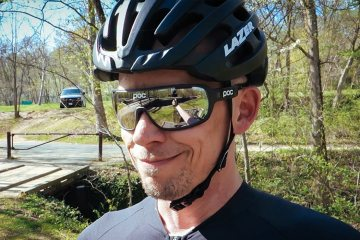 #TheRide (4/11/17): It's A Good Canal, Brent