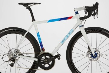 The Limited Edition Breadwinner Cycles W/// Sport Lolo