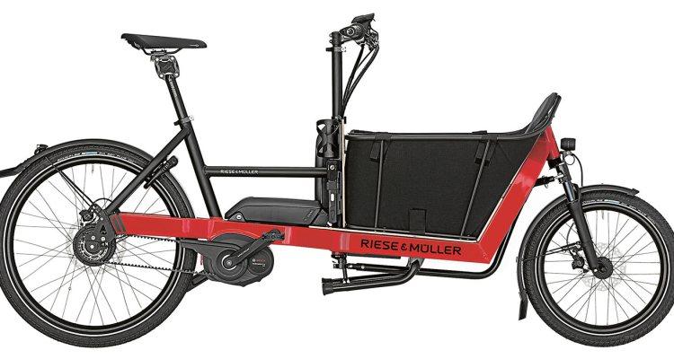 Riese & Müller's 2018 North American E-Bike Range