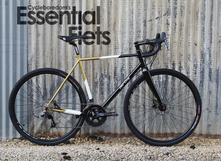 Essential Fiets: All-City Cycles Cosmic Stallion