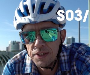 At This Rate, I'll Be Racing On My Cargo Bike – S03/E03 – The CXOff