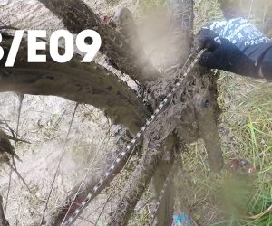 This Title Needs To Mention The Mud! Also, The Shoes. And Possibly The Skinsuit - S03/E09 - The CXOff