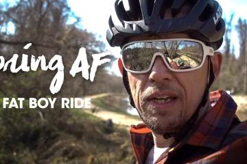 SPRING AF p/b Fat Boy Ride - The Ride
