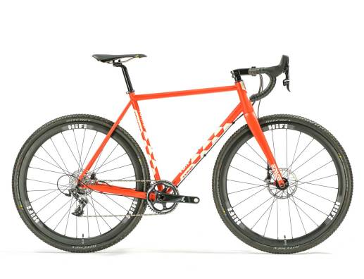 VonHoff ACX Cyclocross Bike