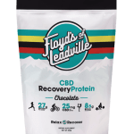 Floyd's Of Leadville CBD Recovery Protein Supplement