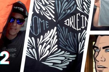 WINTER CYCLING CLOTHING HAUL | CASTELLI, PEARL IZUMI, RAPHA, CHROME - 002