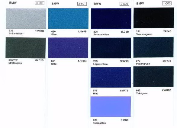 Suzuki Motorcycle Paint Colour Codes Bmw