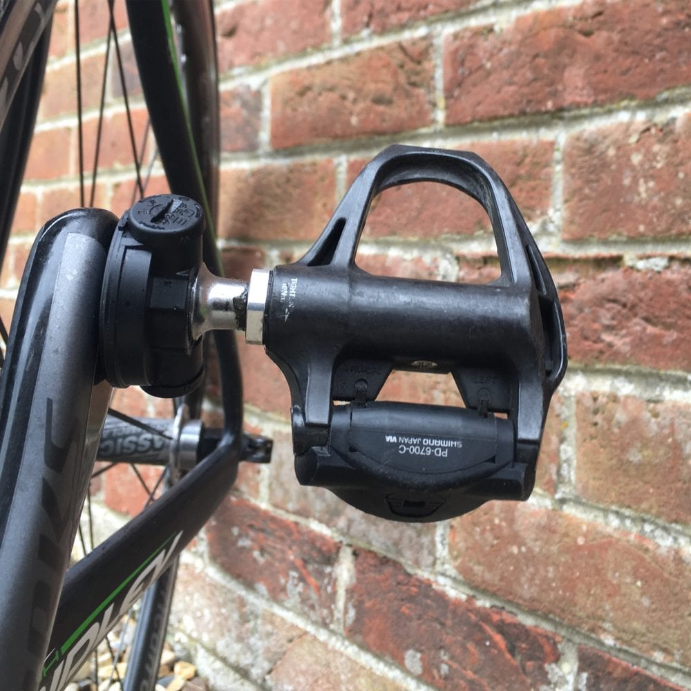 Limits Power Meter