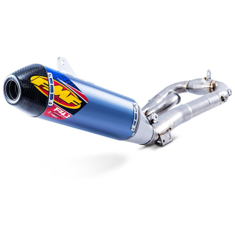 fmf factory 4 1 rct exhaust system yamaha yz450f yz450fx wr450f 2018 2020