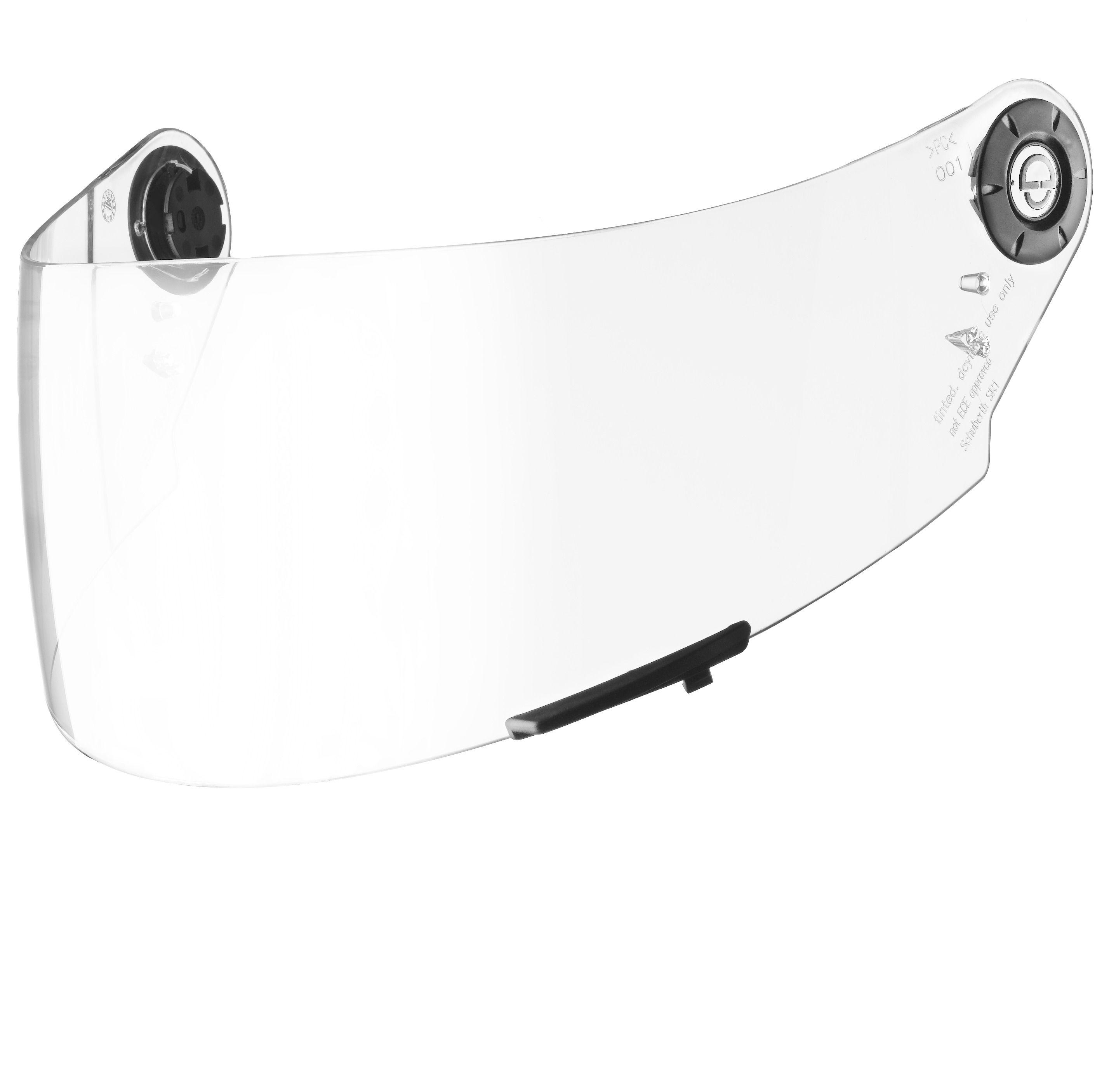 Schuberth Sr2 Sr1 Pinlock Ready Face Shield