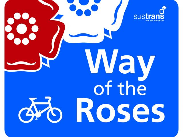 Way of the Roses 2014 Itinerary