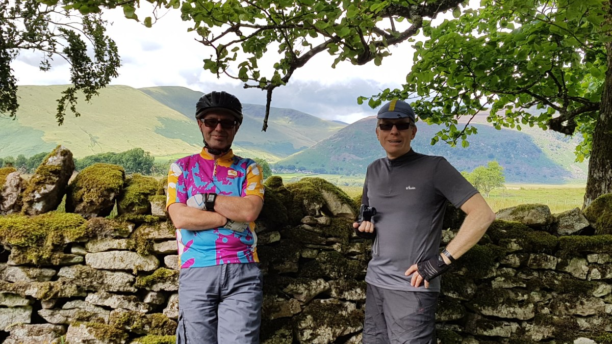 Newton Rigg - A Club Weekend Longer Ride Sneek-Peek