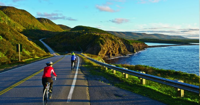 Image result for Cabot Trail