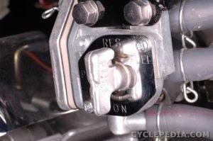 Virago XV250 VStar 250 Yamaha Motorcycle Service Manual  Cyclepedia