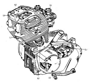 Honda 250305cc Online Engine Repair Guide by Bill Silver