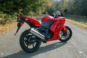 20082012 Kawasaki Ninja 250R Online Motorcycle Service
