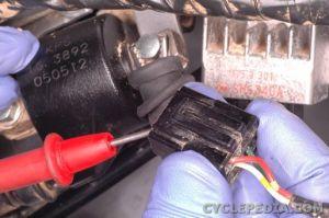 Honda CRF230 Printed Cyclepedia Motorcycle Service Manual