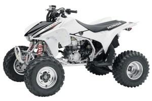 20062014 Honda TRX450R ER Sportrax ATV Online Service Manual  Cyclepedia